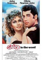 Filmbild groß Grease
