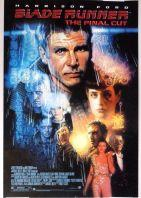 Filmbild klein Blade Runner - Final Cut