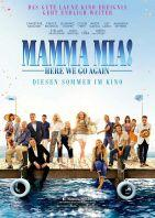 Filmbild klein Mamma Mia! Here We Go Again