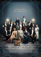 Filmbild klein Downton Abbey