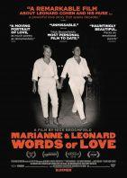 Filmbild klein Marianne & Leonard: Words of Love