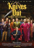 Filmbild klein Knives Out - Mord ist Familiensache
