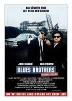Filmbild klein The Blues Brothers Extended Version